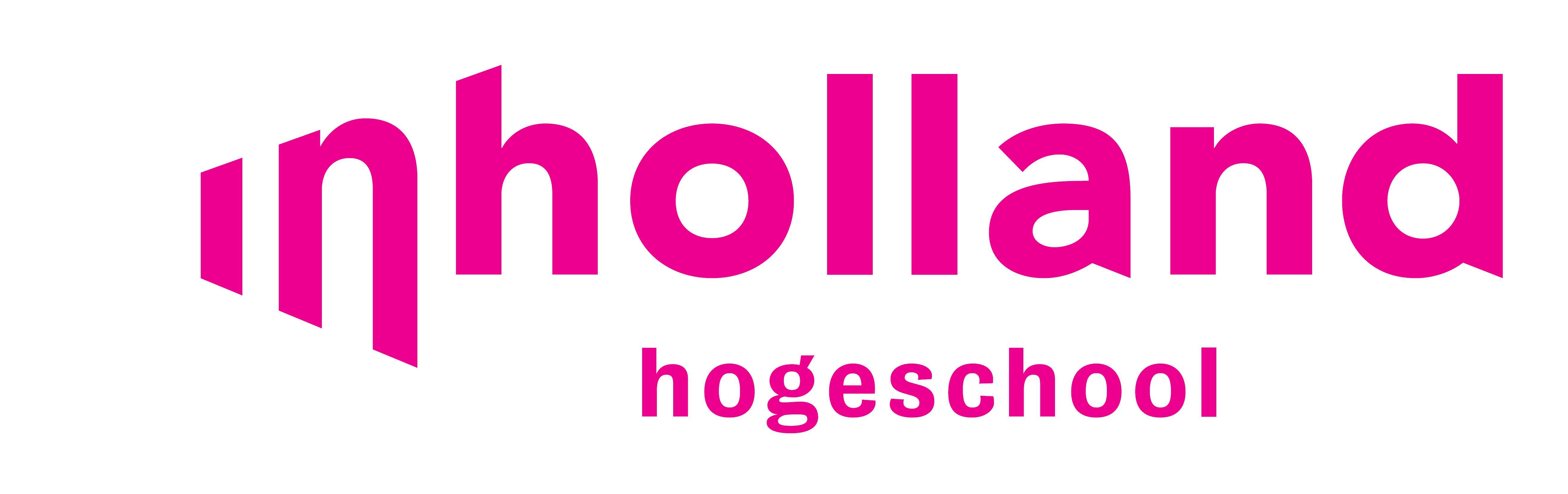 Image result for logo inholland